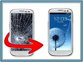 Mobiliųjų telefonu remontas klaipėda
