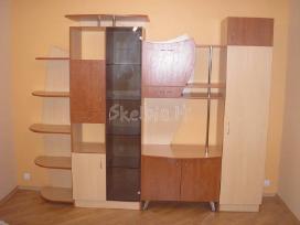 Nestandartiniai svetainės baldai