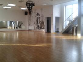230 m2, salė pirmame aukšte