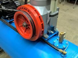 Oro kompresorius y43102a