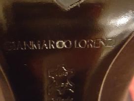 Gianmarco Lorenzi originalus silkiniai aulinukai