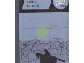 Magiškos Drasiųjų keliai serijos knygos!