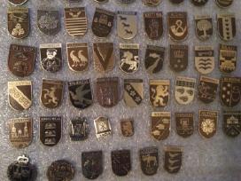 Lietuvos miestų herbai