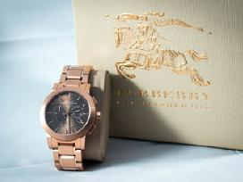 Burberry vyriskas laikrodis
