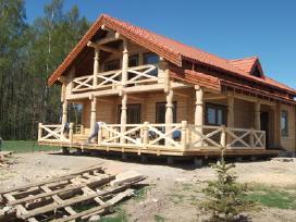 Rastiniai namairastiniu namu statyba