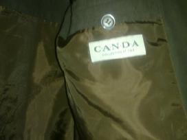 Paltukas rudos spalvos