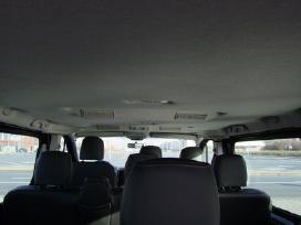 """UAB """"Keliauk"""" Naujų keleivinių mikroautobusų nuoma"""