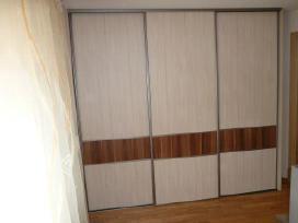 Itin praktiškos slankiojančios/stumdomosios durys