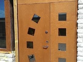 Lauko durys nuo 350eu