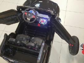 2016m. Naujienos! Nauji elektromobiliai vaikams!