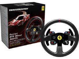 Thrustmaster Ps4 PS3 zaidimu vairas, stovas