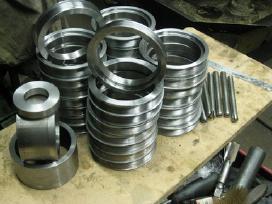 Metalo tekinimo  frezavimo ir kiti darbai.vilnius