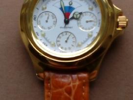Parduodu naujus Baltarusių gam.laikrodžius