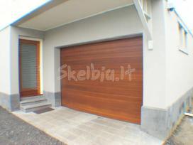 Garažo vartai nuo 450€ ! Akcija!