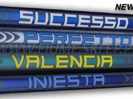 Fiume Valencia 7 Metrai
