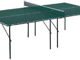 Teniso stalai pigiausiai