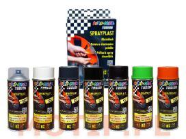 Plastidip-sprayplast tik 8.5 Eur