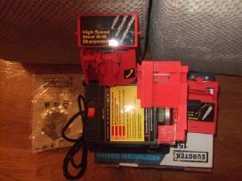 Multifunkcinės Galandinimo Staklės Eurotek Mf 250