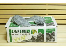 Talkochloritas pirties akmenys 20 kg