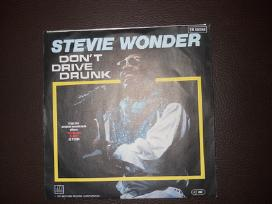 Plokštelės vinil Stevie Wonder,little Ritchard