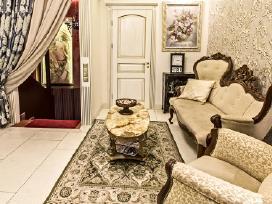 Indigo Spa - geriausi egzotiniai masažai Vilniuje