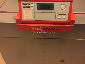 Dujinis katilas Viessmann Vitogas 050
