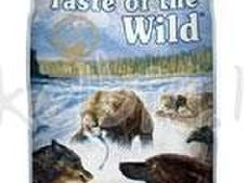 Taste of the wild maistas šunims