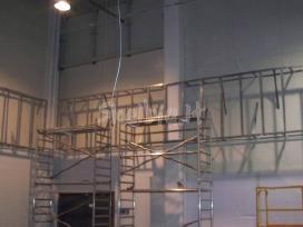 Kokybiskai ir pigiai atliekame statybinius darbus