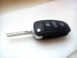 Vw šviesų jungiklis su auto įjungimu