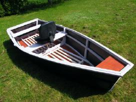 Fanerinė valtis