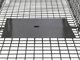 Dviejų Durų Gaudyklė - vidaxl