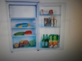 Schloseer šaldytuvas pigus kaina tik 135 eur