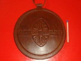 Odinis medalis