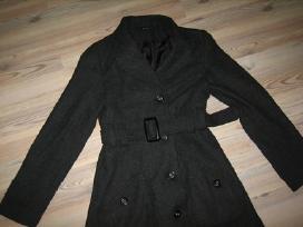 Rudeniskas paltas puspaltis s dydis