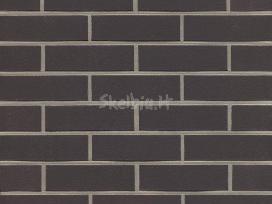 Vokiškos klinkerio plytelės fasadui