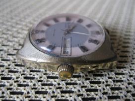 CCP Paauksuotas Laikrodis Slava.eina.zr. Foto .