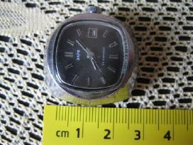 CCP Laikrodis Zaria.eina.zr. Foto .30 Akmenu.