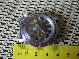 CCP Laikrodis Vostok.eina.zr. Foto .