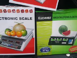 Svarstykles prekybinesplatformines 30kg 100kg yra