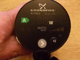Grundfos alpha2 25-60 180 Alpha2 25-40 180