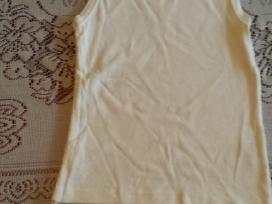 Nauja balta maikutė