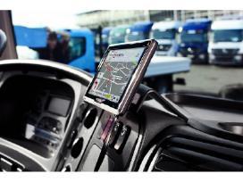 GPS Navigacijos Vilniuje. Specializuota parduotuvė