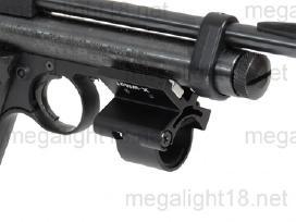 Magnetinis prožektoriaus laikiklis Olight X-wm02