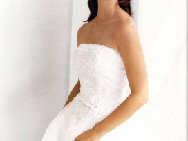 Davids bridal kolekcijos vestuvinė suknelė