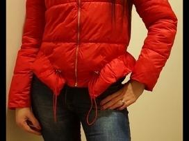 Raudona stilinga sezoninė