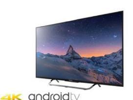 Sony Televizorius TV naujas