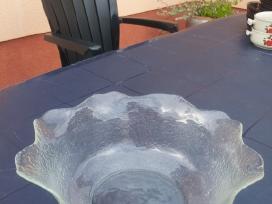 Parduodu gilia stikline lekste