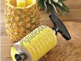 Ananasu pjaustykle