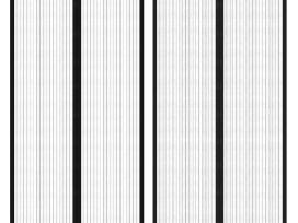 Užuolaidos nuo Vabzdžių Durims 210 x 100 cm