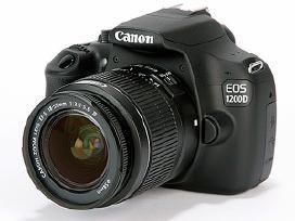 Canon fotoaparatas EOS 100d 700d 1200d 70d/80d